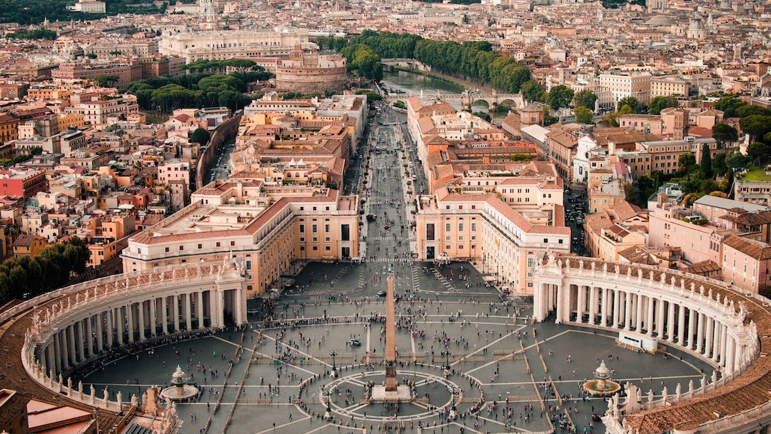 The Best Time to Visit Rome, Italy