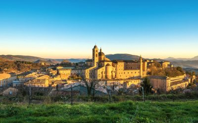 A Local's Guide to Urbino, Italy