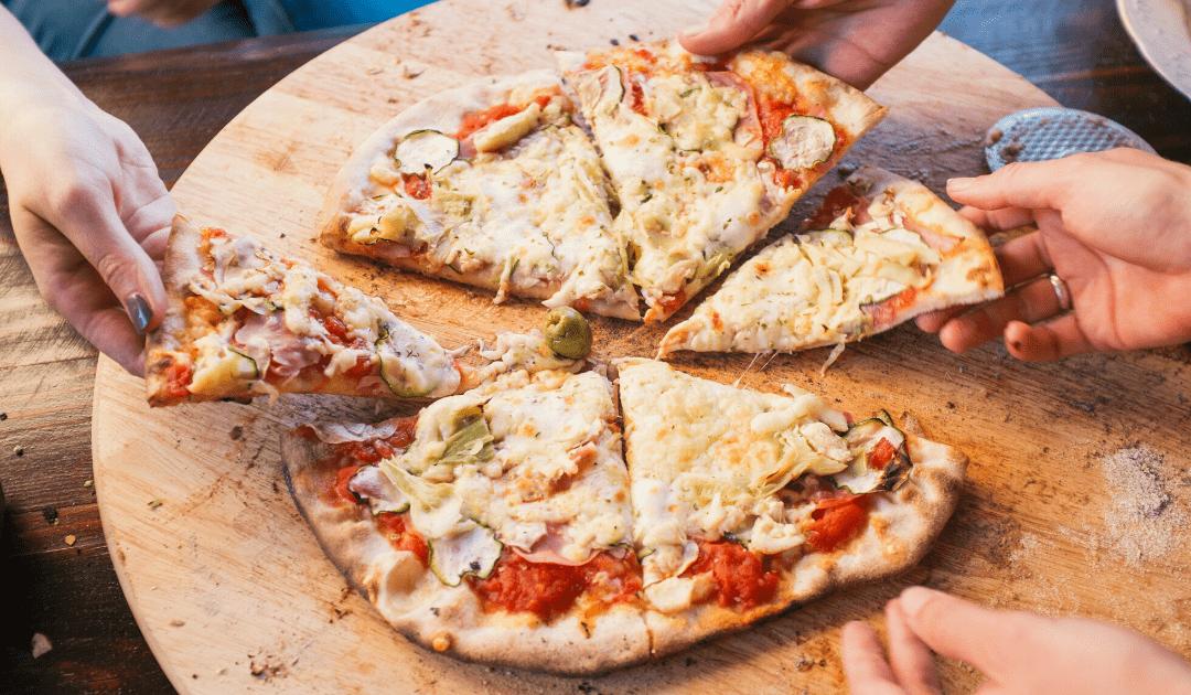 pizza in ascoli the italian on tour