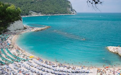 The Best Beaches in Le Marche, Italy