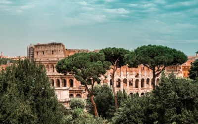 The Most Affordable Boutique Hotels in Rome, Italy