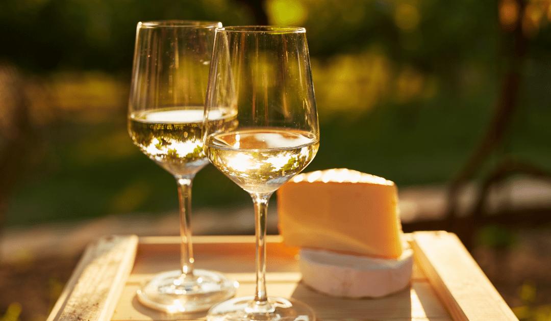 pecorino wine pairing