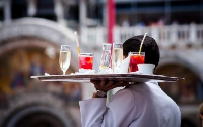 Best Restaurants in Venice, Italy for Authentic Italian Food & Wine