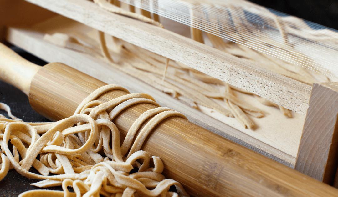 pasta types abruzzo italy