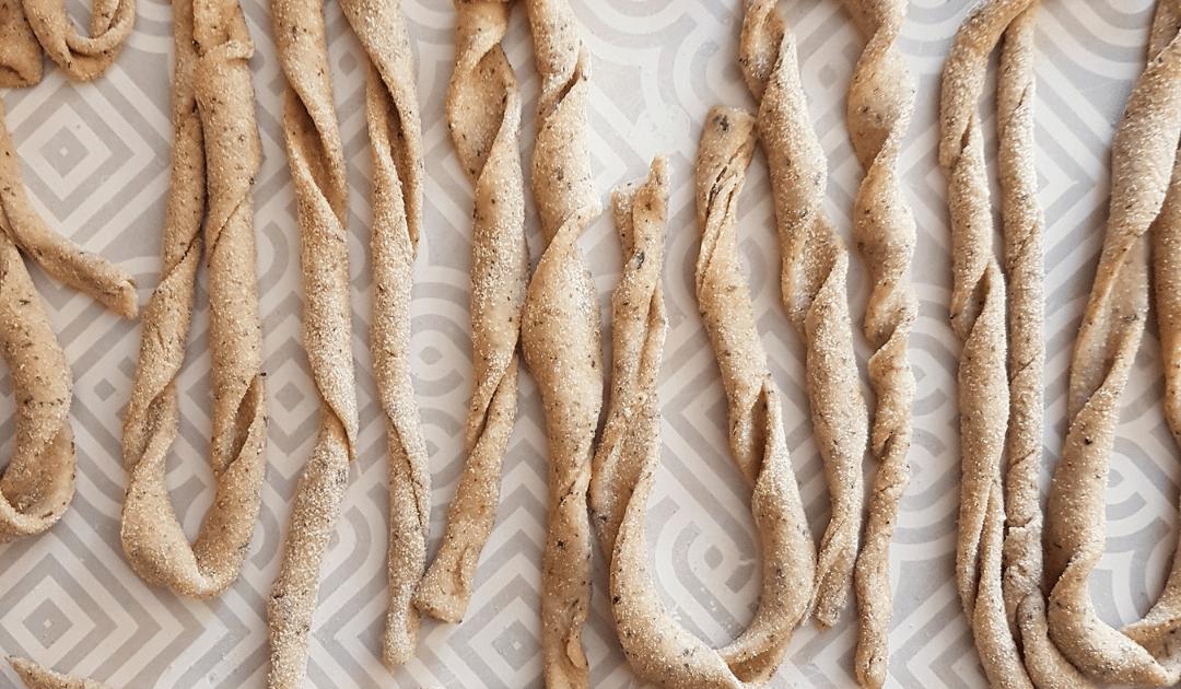 pasta types in abruzzo italy